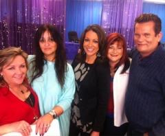 Niki Stewart Psychic TV 6