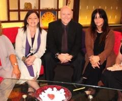 Niki Stewart Psychic TV 8